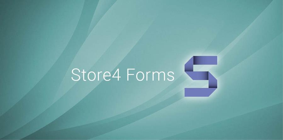 Store4 Forms