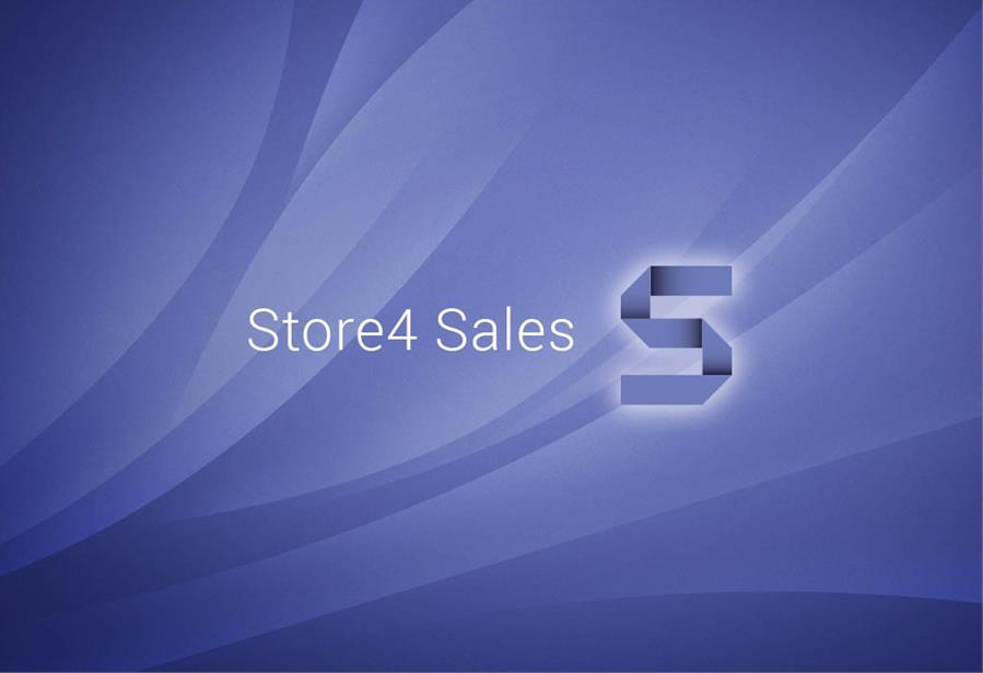 Store4 Sales